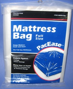 Full Mattress Bag