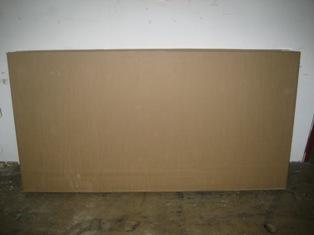 twin mattress box