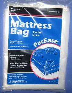 2 Twin Mattress Bags